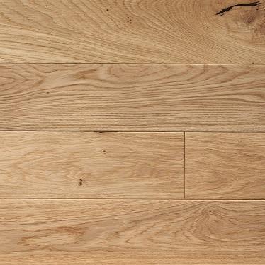 Nevis Oak