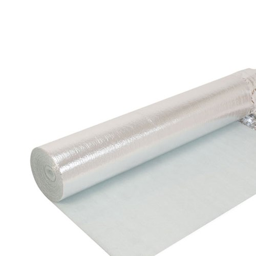 Polyfoam Vapour Control
